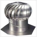 Ventilační turbíny AIRWENT