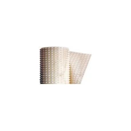 NOPKA INTERIER - nopová fólie se skelnou mřížkou, nop 8 mm