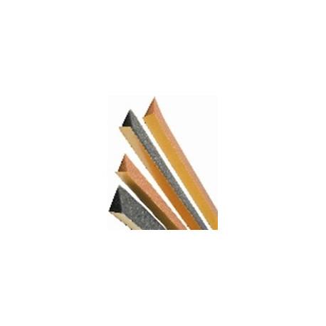 Klínové těsnění samolepící 30x60x1000 mm (šedé)