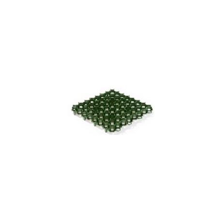Zatravňovací tvárnice 170 t/m2 (50x50x4 cm) zelená