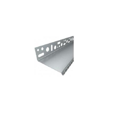 Soklová lišta LO 0,7/103 mm/2 m