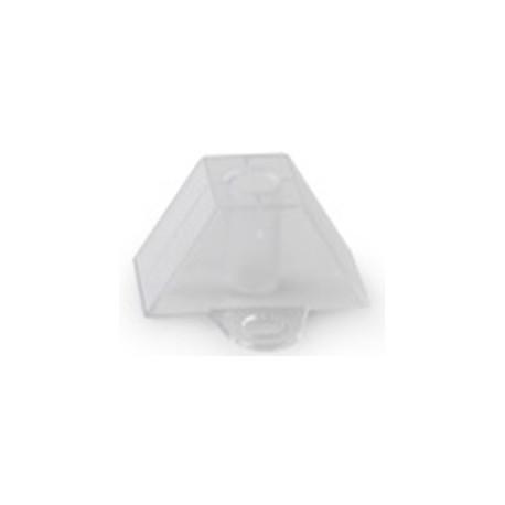 Distanční podložka trapéz (20 ks)